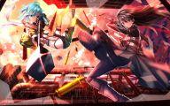 Sword Art Online Gun Gale  26 Cool Wallpaper