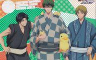Takao Kuroko No Basuke 1 Cool Wallpaper