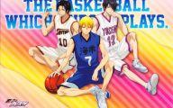Takao Kuroko No Basuke 13 Cool Hd Wallpaper