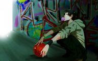 Takao Kuroko No Basuke 43 Hd Wallpaper