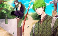 Takao Kuroko No Basuke 7 Hd Wallpaper