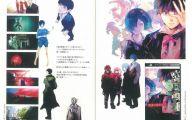Tokyo Ghoul Houji  25 Desktop Wallpaper