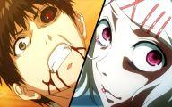 Tokyo Ghoul Jason Vs Kaneki  2 Anime Wallpaper