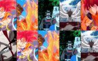 Tokyo Ghoul Jason Vs Kaneki  4 Background Wallpaper