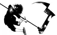 Tokyo Ghoul Joker  22 Widescreen Wallpaper
