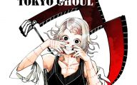 Tokyo Ghoul Juuzou  23 Cool Hd Wallpaper