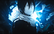 Yato Wallpaper 1 Anime Background