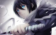 Yato Wallpaper 17 Background Wallpaper