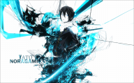 Yato Wallpaper 2 Desktop Background