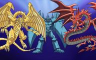 Yu Gi Oh Egyptian God Cards  22 Wide Wallpaper