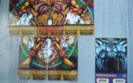 Yu Gi Oh Exodia  12 Desktop Wallpaper
