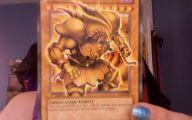 Yu Gi Oh Exodia  16 Background Wallpaper