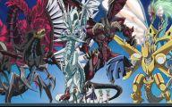 Yu Gi Oh Exodia  33 Widescreen Wallpaper