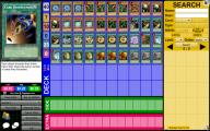 Yu Gi Oh Exodia Deck  18 Widescreen Wallpaper