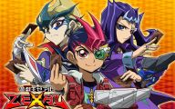 Yu Gi Oh Zexal  1 Anime Background