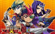 Yu Gi Oh Zexal  1 Anime Background