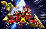 Yu Gi Oh Zexal  10 Widescreen Wallpaper