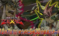 Yu Gi Oh Zexal  12 Widescreen Wallpaper