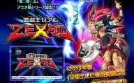 Yu Gi Oh Zexal  15 Anime Background