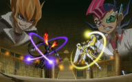 Yu Gi Oh Zexal  16 High Resolution Wallpaper