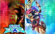 Yu Gi Oh Zexal  21 Widescreen Wallpaper