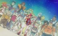 Yu Gi Oh Zexal  23 Anime Background