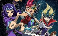 Yu Gi Oh Zexal  25 Anime Background