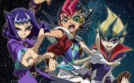 Yu Gi Oh Zexal  25 Anime Background