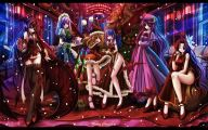Anime Christmas Girls  24 Cool Hd Wallpaper