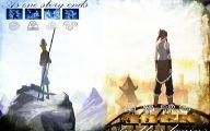 Avatar Aang Vs Avatar Korra  16 Free Hd Wallpaper