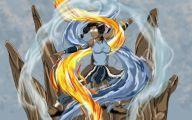 Avatar Aang Vs Avatar Korra  24 Cool Hd Wallpaper