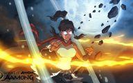Avatar Aang Vs Avatar Korra  26 Hd Wallpaper