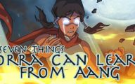 Avatar Aang Vs Avatar Korra  27 Cool Hd Wallpaper