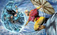 Avatar Aang Vs Avatar Korra  31 Wide Wallpaper