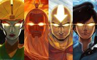 Avatar Aang Vs Avatar Korra  5 Free Wallpaper