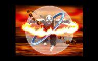 Avatar Aang Vs Avatar Korra  9 Hd Wallpaper