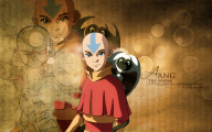 Avatar Aang Wallpaper  14 Hd Wallpaper