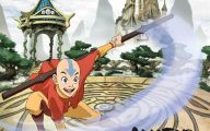 Avatar Aang Wallpaper  19 High Resolution Wallpaper