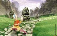 Avatar Aang Wallpaper  2 Free Wallpaper