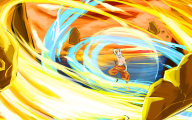 Avatar Aang Wallpaper  20 Anime Background