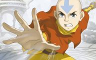 Avatar Aang Wallpaper  31 Desktop Background