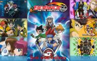 Beyblade Anime 2015  13 Desktop Wallpaper