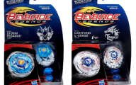 Beyblade Anime 2015  16 Widescreen Wallpaper