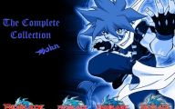 Beyblade Anime 2015  2 Anime Wallpaper