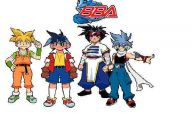 Beyblade Anime Characters  1 Background Wallpaper