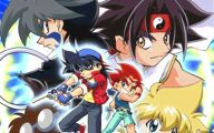 Beyblade Anime Characters  12 Hd Wallpaper