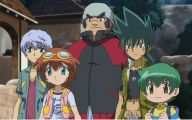 Beyblade Anime Characters  20 Background Wallpaper