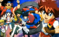 Beyblade Anime Characters  21 Cool Hd Wallpaper
