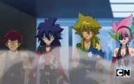 Beyblade Anime Characters  40 Widescreen Wallpaper
