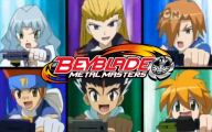 Beyblade Anime Characters  5 Hd Wallpaper